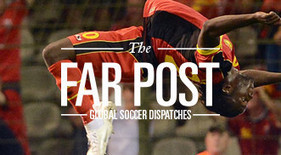 Afro-Europe in the WorldCup | Afropolitan Chronicles | Scoop.it