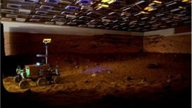 Tim Peake Drives Remote Robot on Earth from Orbit | Simulation Ready Workforce | Scoop.it