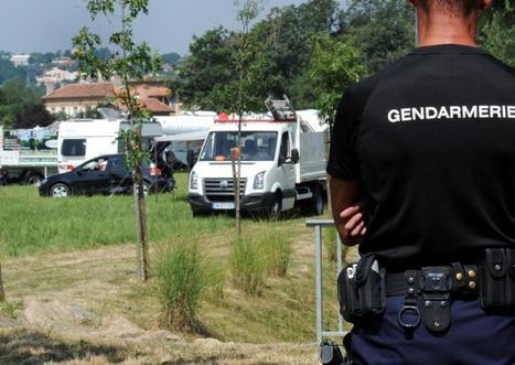 Les gens du voyage atterrissent à Montaudran (Toulouse) | Gens du voyage | Scoop.it