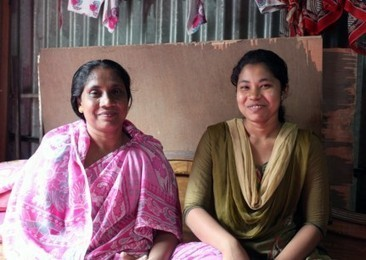 Bangladesh: Transforming life in the slums | UNDP | Global Women Empowerment | Scoop.it