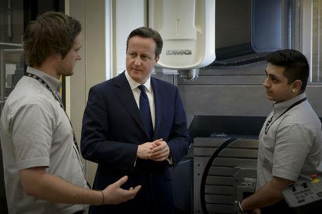 National Apprenticeship Week 2014 | Apprenticeships | Scoop.it