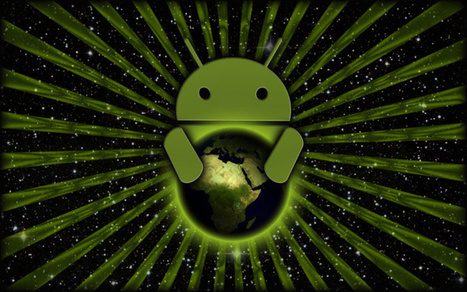 The Fallacy Of Android-First | TechCrunch | Mobile app technology | Scoop.it