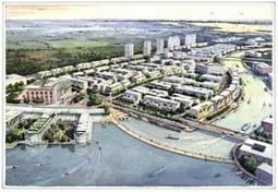 Serena del Mar: Nace una nueva ciudad en Cartagena de Indias | Novus Civitas | Scoop.it