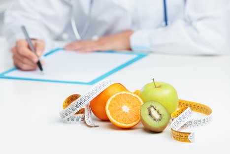 COPD Treatment with Nutrition Improves Outcome, Reduces Costs   Pulmonary Rehab   Scoop.it