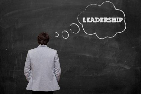 CSI: Who Shot Leadership? | Coaching Leaders | Scoop.it