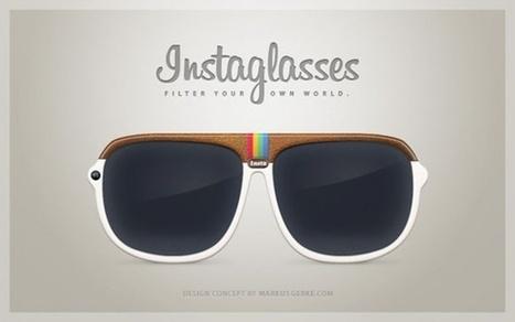 Les Instaglasses, découvrez la vie du côté Instagram - FocuSur.fr   maveilleamoi   Scoop.it