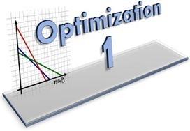 Educación Basada en Competencias: Course Presentation: Optimization 1. | Mathematics learning | Scoop.it