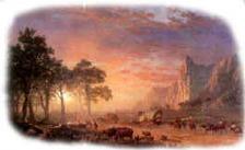 pioneer travel | Westward Expantion | Scoop.it