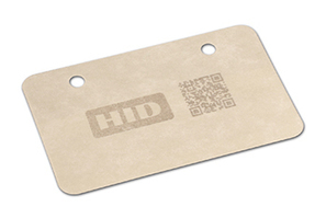 HID Global launched high temperature UHF label for #RFID tracking of automotive parts & other industrial applications | RFID and NFC tags | Scoop.it