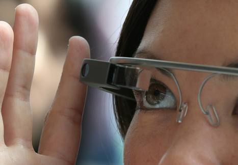 Google Glass: 'No Legitimate Expectation of Privacy' Either? | Google Glass and privacy issues | Scoop.it