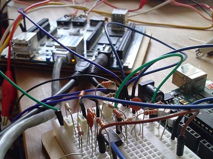 News and updates from the beta-testing of the Arduino TRE | Arduino, Netduino, Rasperry Pi! | Scoop.it