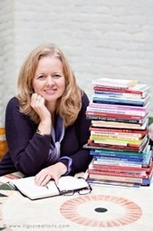 The First 10 Steps To Writing a Non-Fiction Book | The Suitcase Entrepreneur | Deborah | Scoop.it