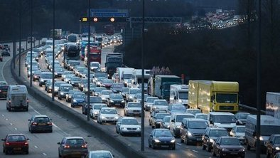 Air pollution 'hits failing hearts' | Geographical Issues | Scoop.it