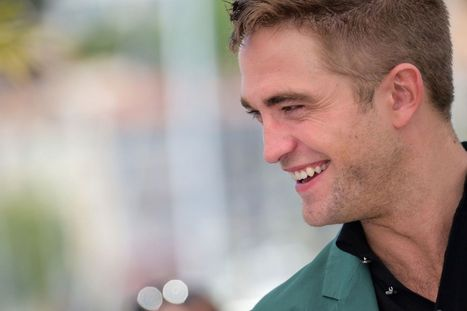 Robert Pattinson reveals Twilight's Edward Cullen was 'the hardest part he's ever played' | 'Cosmopolis' - 'Maps to the Stars' | Scoop.it