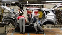 The secrets of Nissan's success | BUSS4 - Manufacturing in the UK | Scoop.it