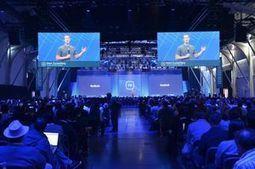 Vidéo, messagerie, objets connectés... l'ambition de Facebook n'a plus de limites   Digital customer & Retail   Scoop.it