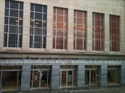 Belgique : Seconde phase de numérisation à la Bibliothèque royale   Bibliothèques numériques   Scoop.it