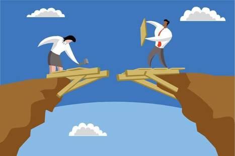Cerrando la brecha: ventajas de la educación para la formación superior de las personas adultas | Educación a Distancia y TIC | Scoop.it