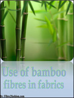 Use of Eco Friendly Bamboo Fabric for Bamboo Clothes   bamboo fabric   Scoop.it