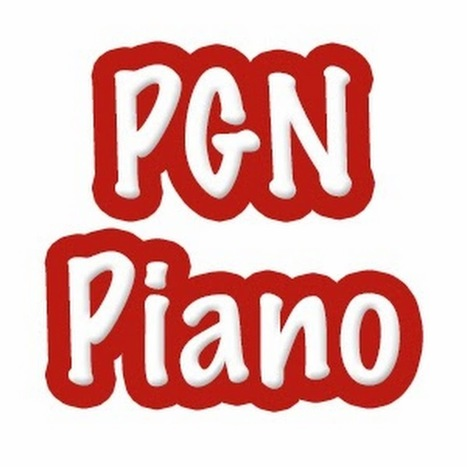 PGN Piano - The Place To Learn How To Play The Piano! - YouTube | Playing Piano: Hints and Tips | Scoop.it