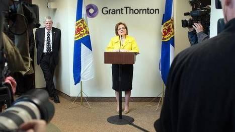 Canada/Nova Scotia. New program to help immigrants | Vocational education and training - VET | Scoop.it