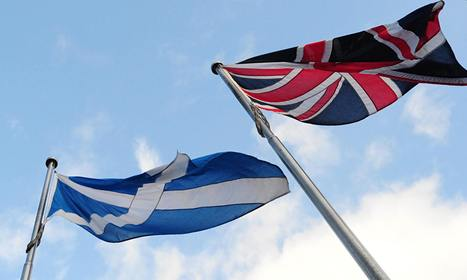Law Society joins exodus from CBI over Scottish independence stance | My Scotland | Scoop.it