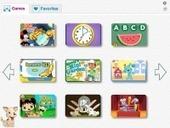 Firefox for Kids | Zoekmachines voor kinderen: Mediawijsheid PO | Scoop.it