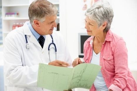 Detecting Memory Loss Disease With MRI   Via Radiology   Scoop.it