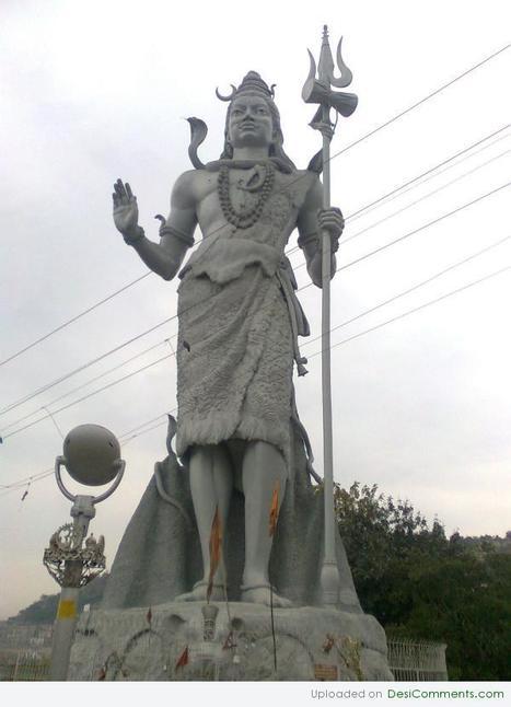 Maha Shivaratri - We All Nepali | Tourism In Nepal | Scoop.it