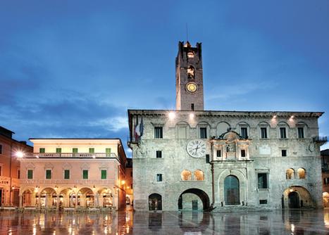 Ascoli Piceno - a Tripping Around Marche's saga | Le Marche another Italy | Scoop.it