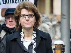 Chris Huhne's ex in abortion claim No 2 | The Indigenous Uprising of the British Isles | Scoop.it