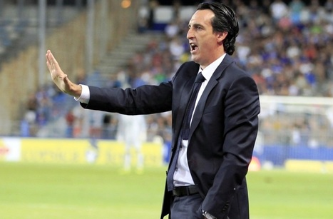 PSG : passion, force mentale et traînières… sur les traces d'Unai Emery au Pays basque   Cote-basque way of life   Scoop.it