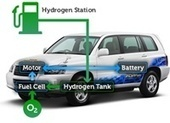 Toyota to launch hydrogen fuel-cell vehicles in US next year 2015- domain-B | Energy crisis in Australia | Scoop.it