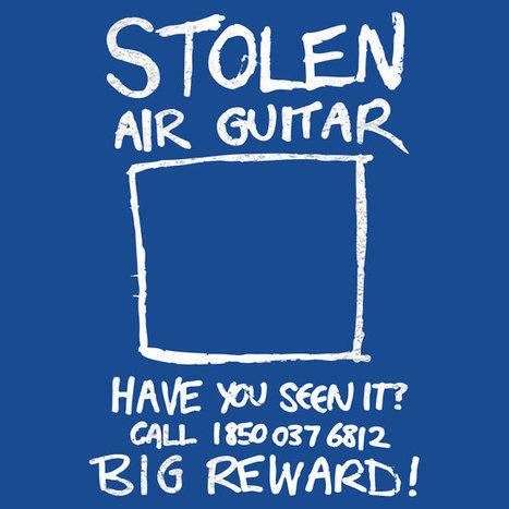 Les trucs essentiels à faire en cas de perte ou de vol d'instrument de musique | CONSEILS PRATIQUES | Scoop.it