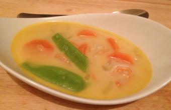 Soupe Détox au Curry « Le régime selon nono | fitness et régime | Scoop.it