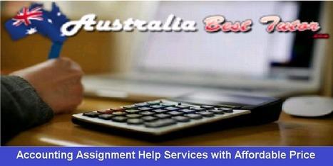 Timeline Photos - Australia Best Tutors | Facebook | Online assignment help | Scoop.it