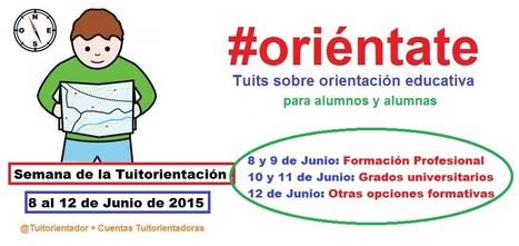 #oriéntate sobre otras opciones formativas y profesionales 2015 | #TuitOrienta | Scoop.it