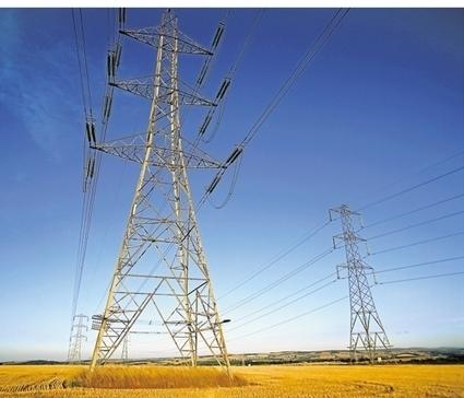 Electricité rendre leréseau intelligent | Objets connectés - Usages enrichis | Scoop.it