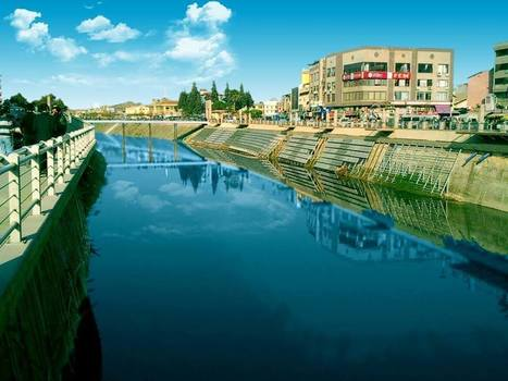 Asi Nehri Nerede   Hatay   Tekno-blog   Scoop.it