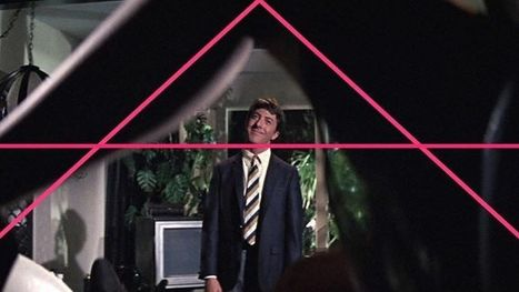 Simple Lines Explain Why Your Brain Loves Great Cinematography | Research_topic | Scoop.it