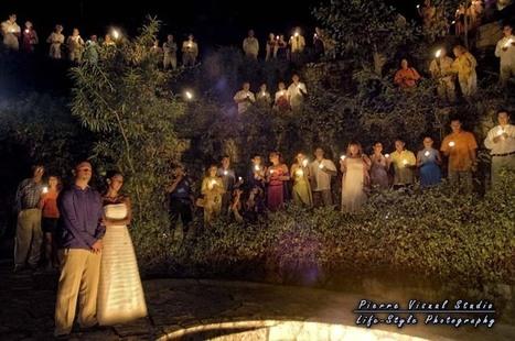 Mayan Wedding at Xcaret Park- Riviera Maya, Mexico.   Magical Destination Wedding Venues   Scoop.it