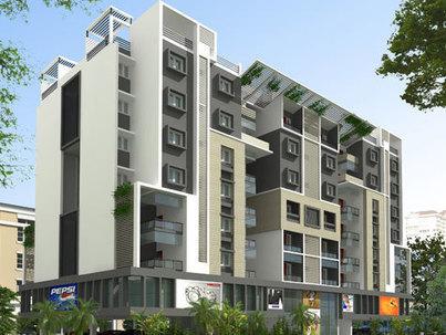 3 BHK Apartment / Flat for Sale in Thiruvananthapuram, Thiruvanathapuram - PRP165   Realty Needs Real Estate Portal in india   Scoop.it