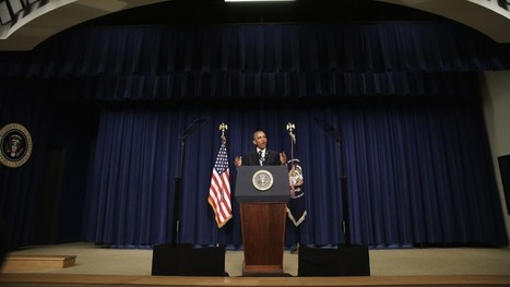 White House Struggles with the Language of Terrorism | The Political Side of Things | Scoop.it
