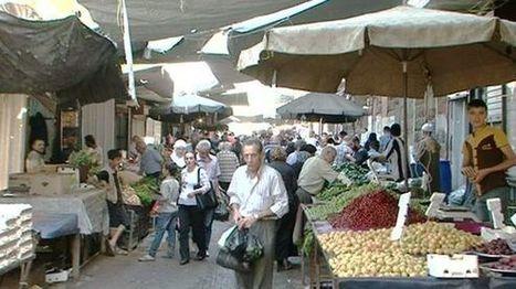 """""""Syömme vain riisiä ja leipää"""" – Ruuan hinta karkasi syyrialaisten ulottumattomiin, Isis polttaa sadot   Syyria   Scoop.it"""