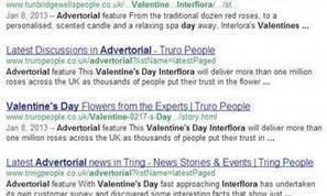 Google nos recuerda que está prohibido comprar enlaces | Rincon del seo 20 | Scoop.it