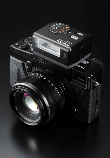 Fujifilm X-Pro1 Accessories Update and Images (18mm)- USA | Fuji X-Pro1 | Scoop.it