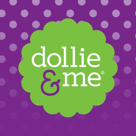 Dollie & Me | Fashion Dolls | Scoop.it