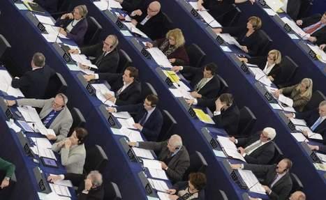 La Eurocámara exige más protección para los datos en la nube ante el ... - 20minutos.es | FTSI - Màster en SIC - Núvol | Scoop.it