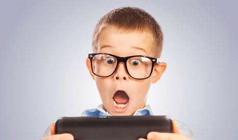 The app trap: How children spend thousands online | Business | Scoop.it