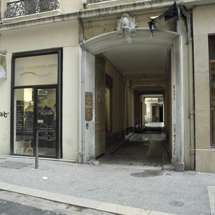 La valorisation du patrimoine industriel de Lyon par le smartphone | Les carnets de l'Inventaire | BiblioLivre | Scoop.it